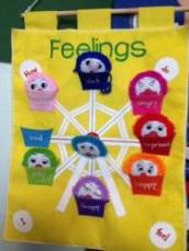 Feelings Banner