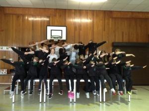 P7 Dance Move