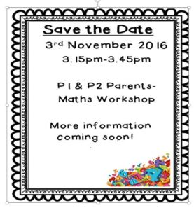 parent-maths-wshop